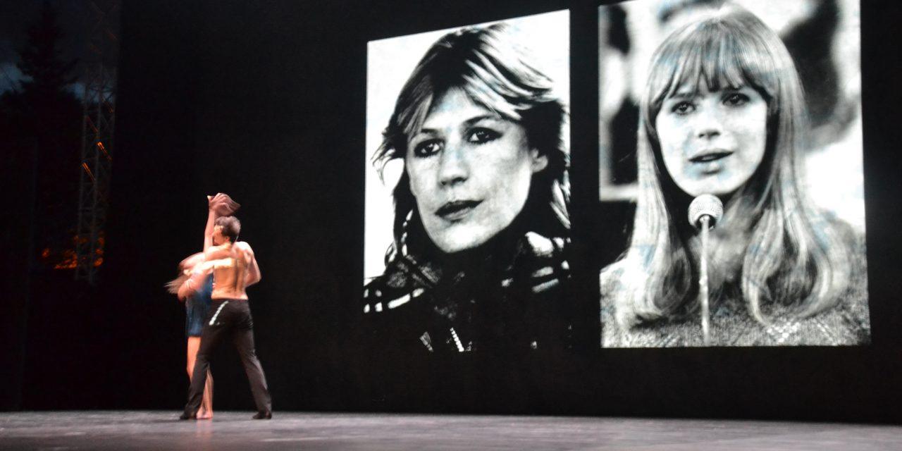 Vaison : Le rock et la femme selon Jean-Claude Gallotta