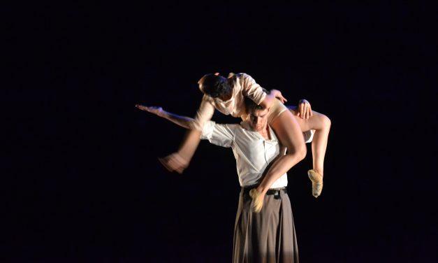 Vaison danses : Quatre chorégraphes, quatre univers et une constante: l'interprétation