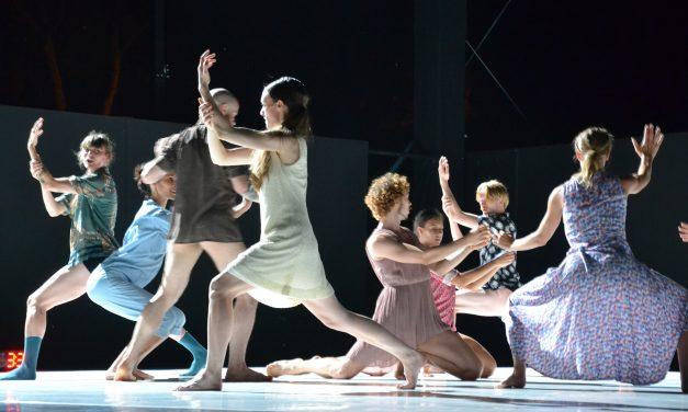 Vaison danses : La liberté d'expression chez Emmanuel Gat