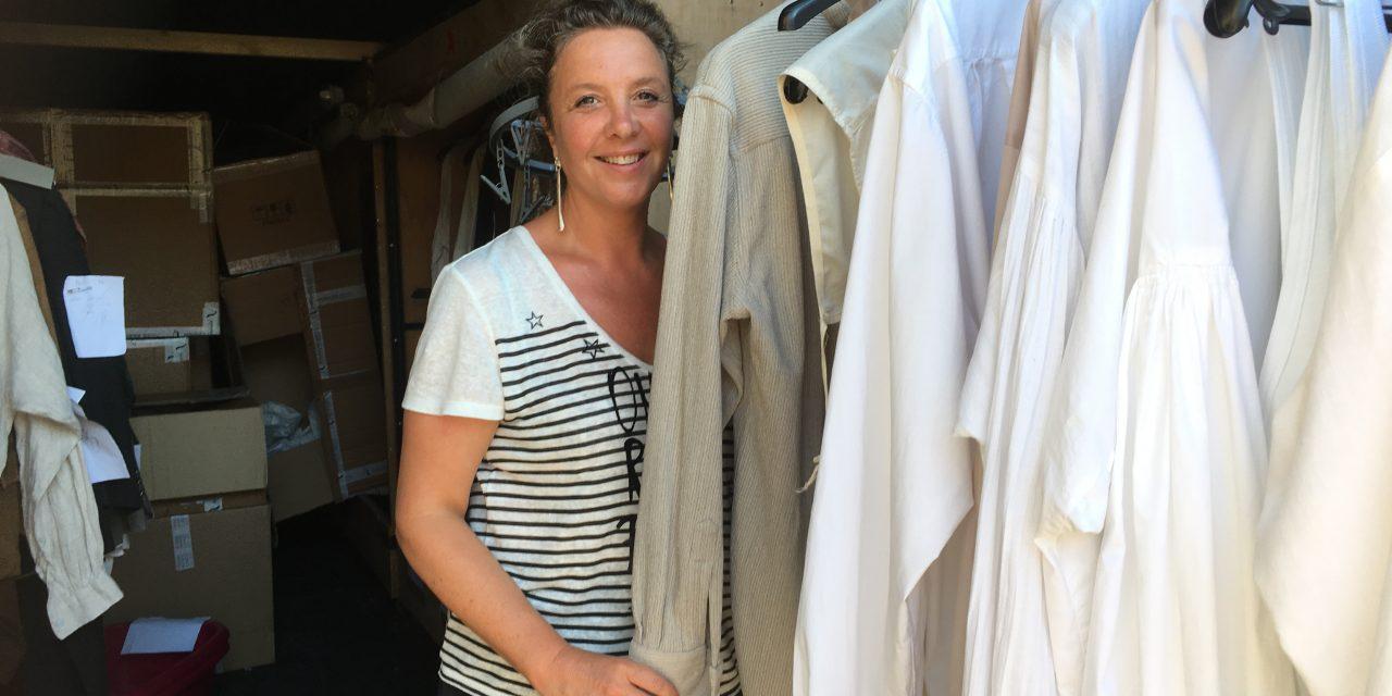Chorégies d'Orange: Rencontre avec Corinne Crousaud, costumière