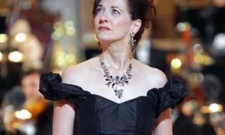Saisons de la voix : La soprano Patrizia Ciofi en concert à Gordes
