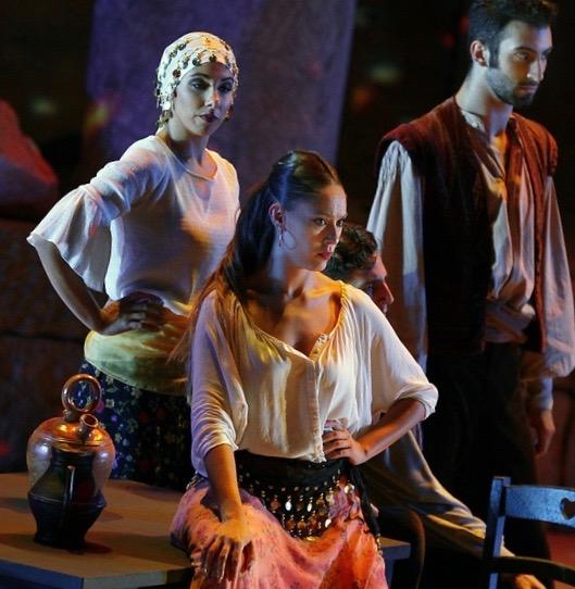 Chorégies d'Orange : Une Nuit espagnole avec Domingo et Gadès