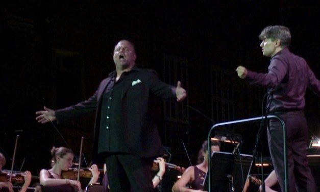 Aix-en-Provence/ Peralada: Joseph Calleja dans Tosca et en concert