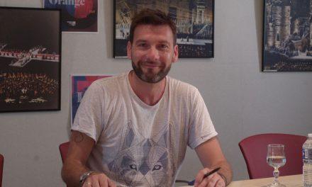 Chorégies d'Orange : Rencontre avec Nicolas Courjal, basse