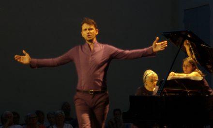 Avignon : La Flûte enchantée de Mozart pour terminer l'année