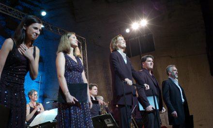 Musicales du Luberon : Le Requiem de Mozart de Laurence Equilbey