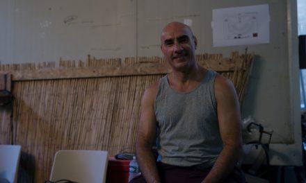 Chorégies d'Orange : Rencontre avec Melki Kherfi, électricien