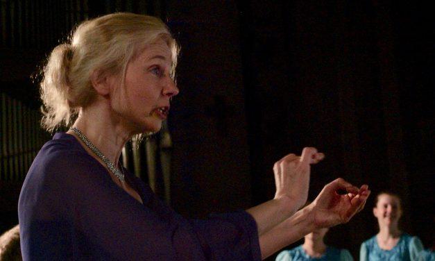 Vaison : Les Choeurs lauréats ouvrent avec Vesna de Moscou