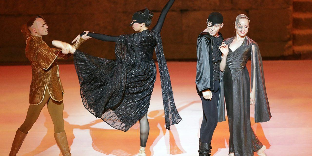 Chorégies d'Orange : Quand le Ballet de Monte-Carlo défend les amours juvéniles de Roméo et Juliette
