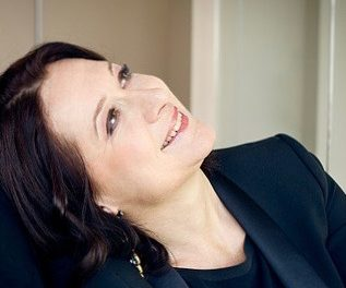 Musicales du Luberon : Rencontre avec Delphine Haidan, mezzo
