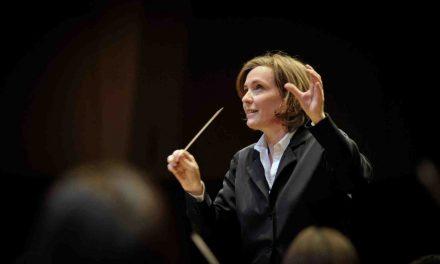 Musicales du Luberon : Laurence Equilbey à la baguette