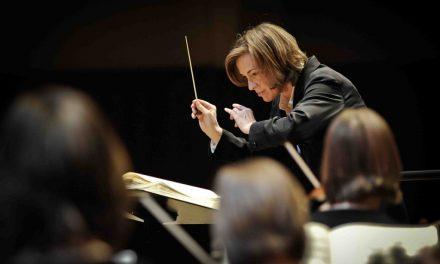 Musicales du Luberon: Rencontre avec Laurence Equilbey, chef d'orchestre