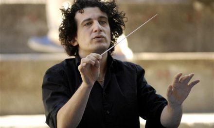 Bruxelles/ Orange: Le maestro Alain Altinoglu en visite aux Chorégies
