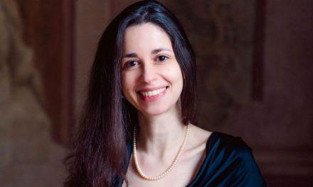 Musicales du Luberon: Rencontre avec Edna Stern, pianiste