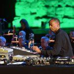 Chorégies d'Orange : Jeff Mills à la croisée des genres