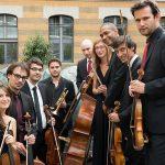 Visan : Vin et musique classique pour le Ban des vendanges