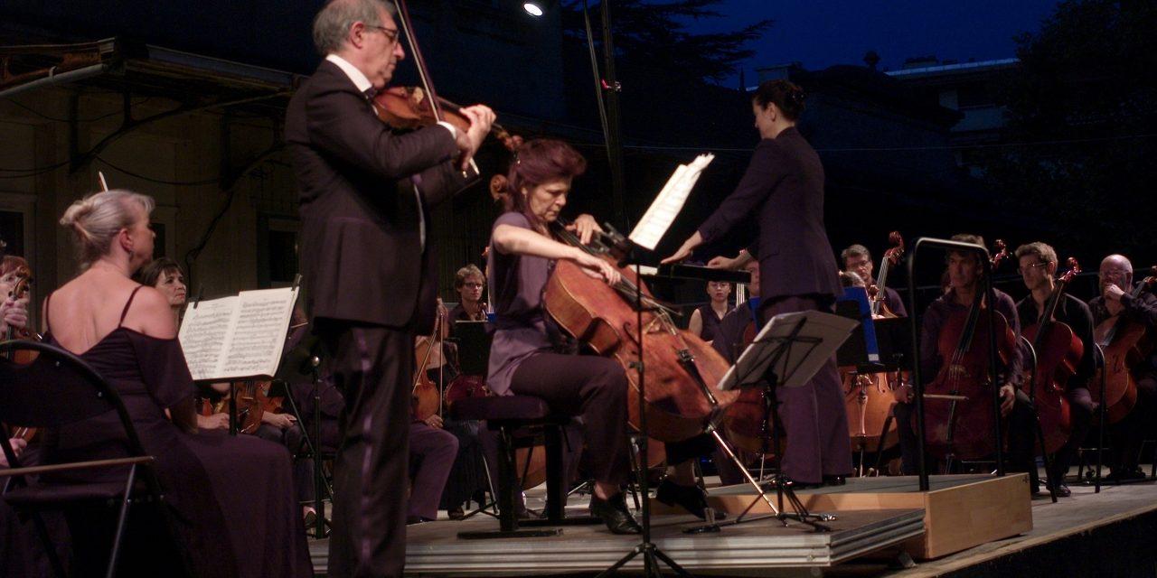 Apt: Debora Waldman maîtrise la Ve symphonie de Beethoven