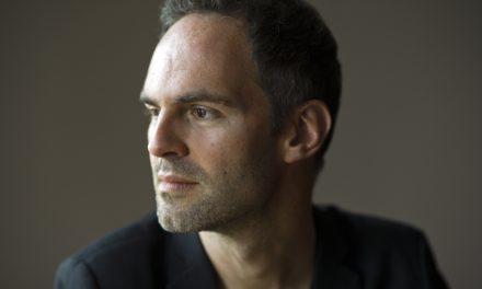 Apt : Rencontre avec David Bismuth, pianiste