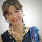 Bastia: Rencontre avec Anne-Marie Calloni, soprano