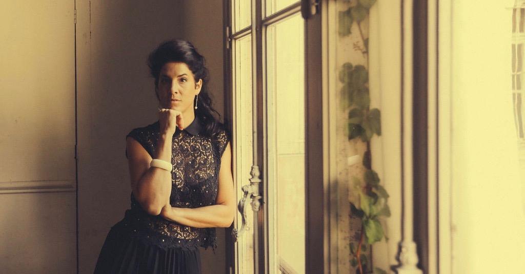 Sète:Rencontre avec Marine Chaboud, mezzo