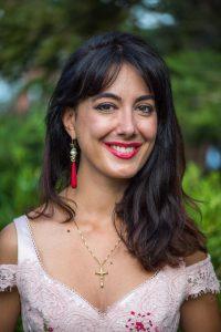 Anne Marie Calloni, soprano, corse