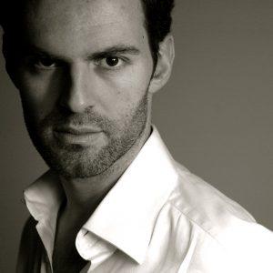Le pianiste David Bismuth