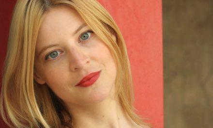Marseille: Rencontre avec Lucie Roche, mezzo-contralto