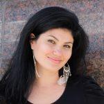 Marseille: Rencontre avec Serenad Burçu Uyar