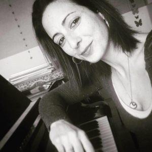 Catherine Katchatourian directrice du Conservatoire de Bagols-sur-Cèze