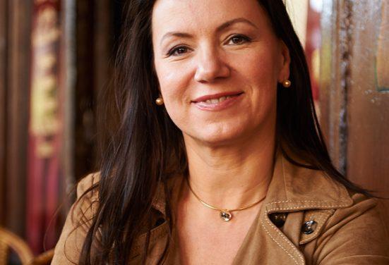 Rencontre avec Karina Desbordes, soprano