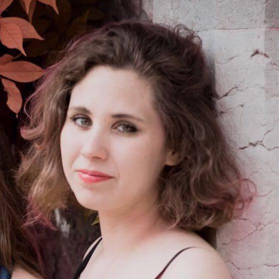 Troinex : La mezzo-soprano Anouchka Schwok en concert