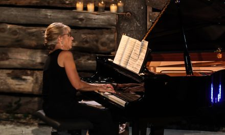 Avignon : Apér'Opéra avec Valentine Lemercier