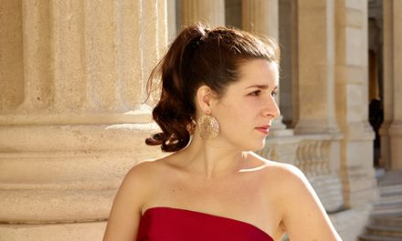 Toulon/ Avignon: Rencontre avec Clara Leloup, soprano