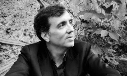 Salon-de-Provence / Avignon: Rencontre avec Eric Le Sage, pianiste