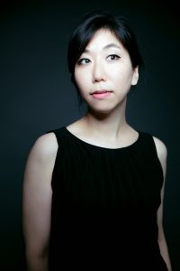 La pianiste Ayaka Niwano photo crédit Aliosha