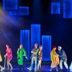 Toulon: La comédie musicale Into the woods à l'Opéra théâtre
