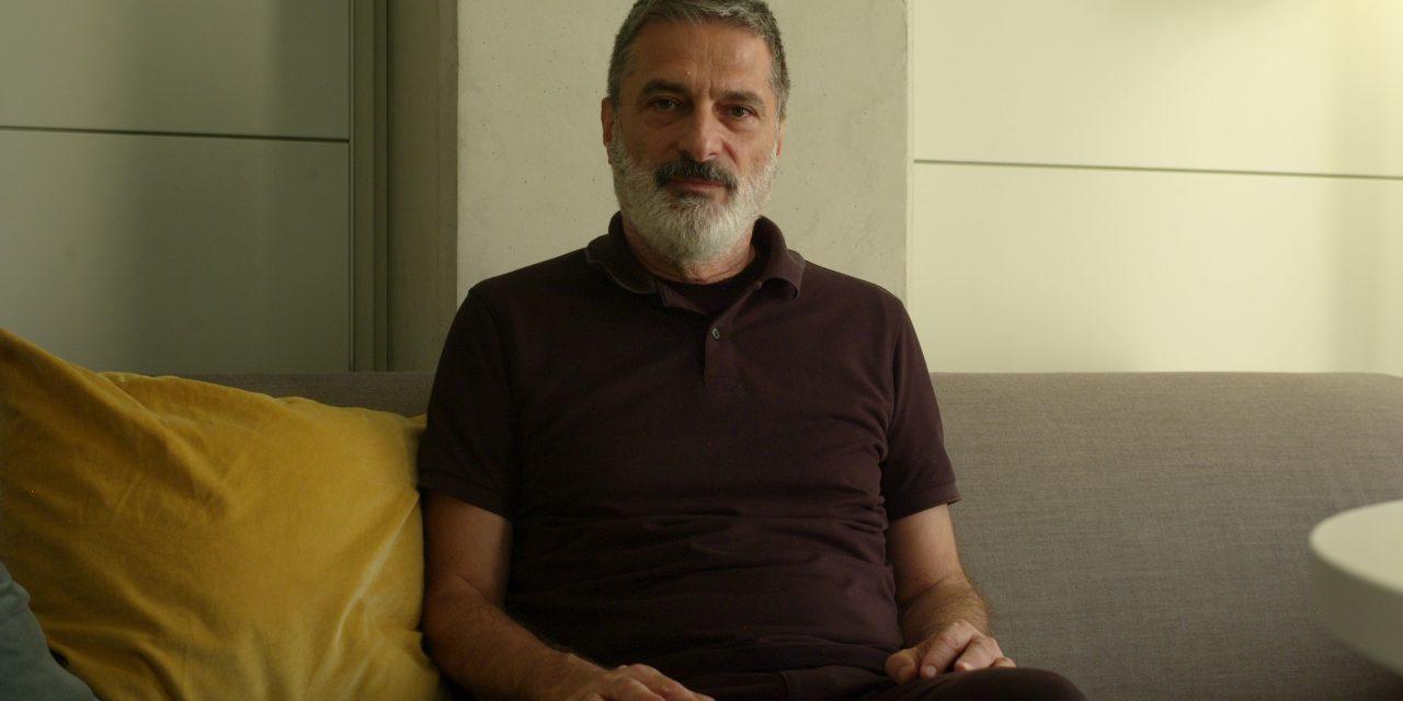 Opéra d'Athènes: Rencontre avec Giorgios Koumendakis, directeur et compositeur
