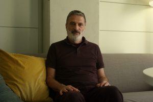 Giorgios Koumendakis, directeur artistique de l'Opéra d'Athènes
