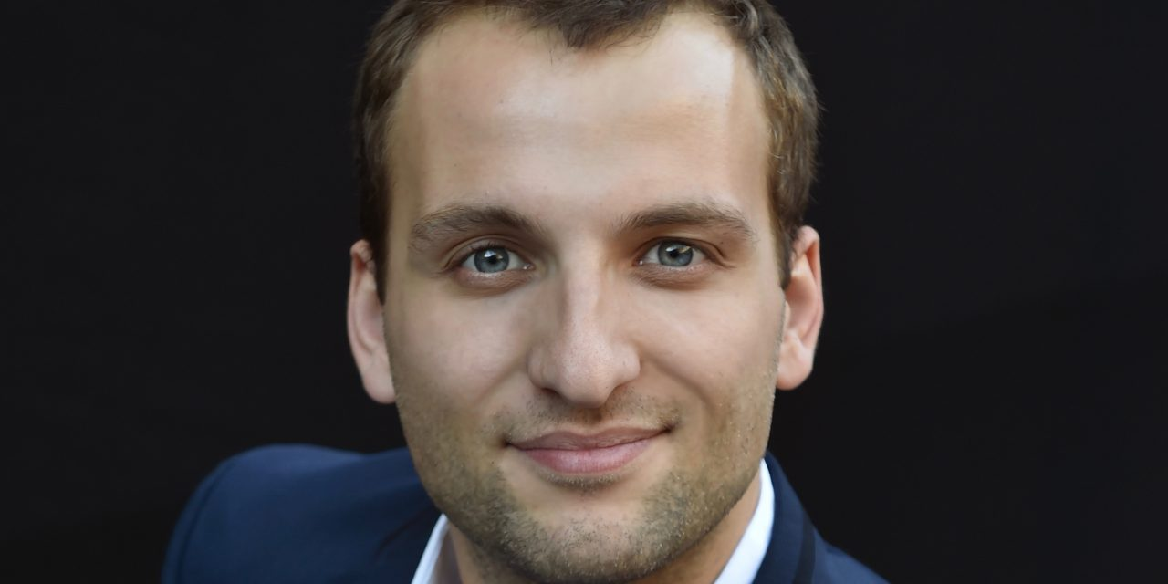 Besançon/ Lièges: Rencontre avec Victor Jacob, chef d'orchestre