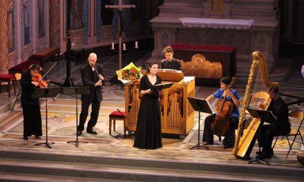 Avignon : L'ensemble La Fenice au festival de Musique baroque