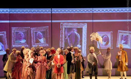 Avignon : Une nouvelle production de la Périchole d'Offenbach