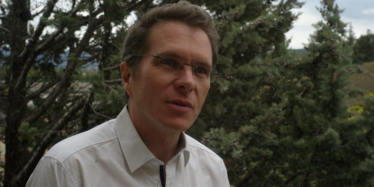Vaison-la-Romaine: Rencontre avec Côme Ferrand Cooper, directeur des Choralies