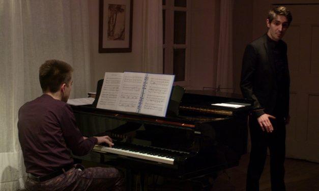 Musicales du Luberon à Oppède: le dernier concertino annonce une saison baroque