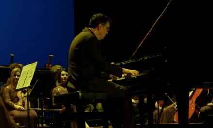 Avignon : Grieg s'abandonne sous les doigts d'Eric Le Sage