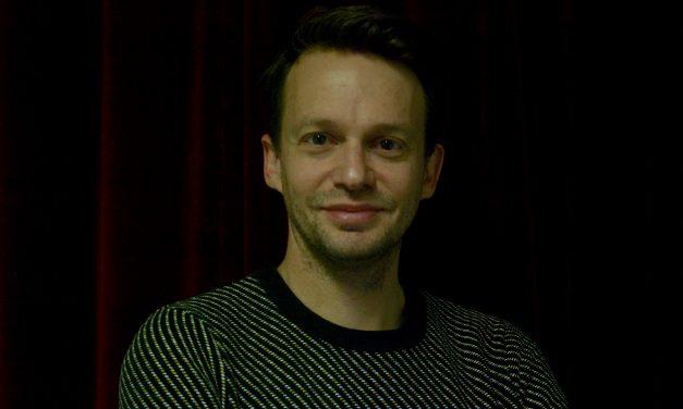 Avignon: Rencontre avec Anthony Beignard, danseur