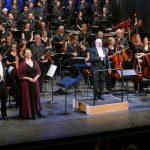 Marseille: Distribution au diapason pour Les Puritains de Bellini