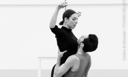 Avignon : Le ballet Scaramouche à l'Opéra-Confluence