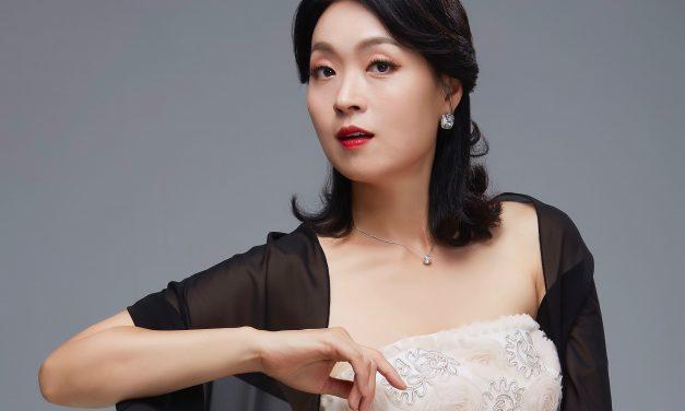 Metz/ Busca: Rencontre avec Yun Jung Choi, soprano