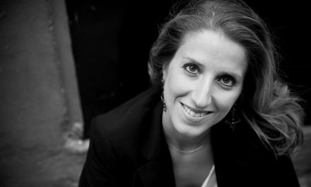 Avignon: Rencontre avec Magali Paliès, mezzo-soprano