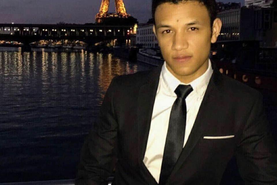 Chorégies d'Orange: Rencontre avec Sahy Ratianarinaivo, ténor et Révélation Adami